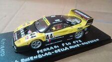 BBR (PJ121) 1:43 Ferrari F40 GTE Igol LM'96 #44 Rosemblad-Della Noce-Olofsson