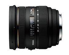 Digital-Spiegelreflex Objektive mit Nikon F-Anschluss und 24-70mm Brennweite