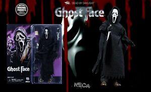 -=] NECA - Scream Ghostface Updated Clothed A.Figure [=-