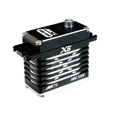MKS High Voltage Brushless Cyclic Servo X6 HBL599