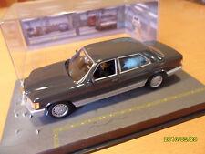 Mercedes W126 560 SEL IXO 1:43