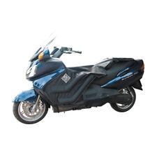 TUCANO Urbano Termoscud R037X cubierta de pierna moto Suzuki Burgman 650 hasta 2012