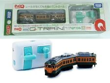 Takara Tomy Remote Control R/C RC Mini Choro Q Train QT-06