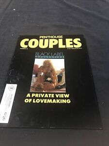 PENTHOUSE COUPLES Magazine Number 10