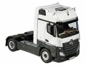 NZG 1/50 Mercedes-Benz Actros FH25 GigaSpace 4x2 Cab #844-05 *sealed*