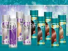 Shampoo e balsamo alcohol-free per capelli senza inserzione bundle