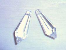 Ciondoli di bigiotteria in vetro