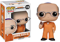 Arrested Development - George Bluth Pop! Vinyl-FUN3950