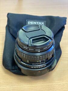 [Mint, No Reserve] Pentax 67 SMC 90mm f/.28