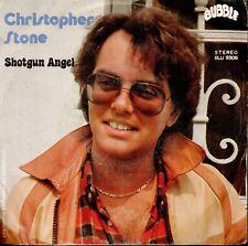 19457 CHRISTOPEHER STONE SHOTGUN ANGEL