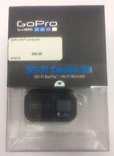 GoPro WiFi Combo Kit Awpak-001 (wifi BacPac Remote) HD Hero Hero2