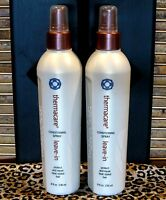 2 X Thermafuse Thermacare Leave In Conditioning Spray 8 oz Duo Set
