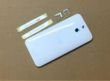 For HTC One E8 With Sim Tray+SD Tray+Top+Buttom Cover Housing Door Back Cover