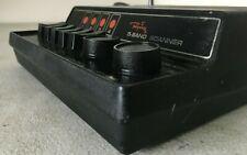 Regency VHF UHF Scanner Radio Receiver 5 Band Model C403