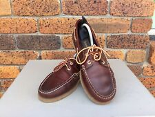 Timberland Boat Shoes ( see measurements)
