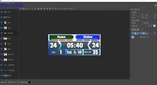 ScoreBoards.com LED Scoreboard Software