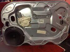 FORD Focus 2009 1800 TDCi | D/S Finestra Regolatore Motore -2011 [08]