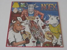 NOFX Liberal Animation LP EPITAPH RECORDS vinyl SEALED