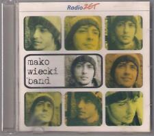MAKOWIECKI BAND - S/T 2004 ZIC ZAC TOP RARE OOP CD POLSKA POLAND POLEN POLONIA