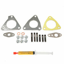Montagesatz - Turbolader Nissan / Renault 3.0D 113kW-118kW 726372-5 144112X900