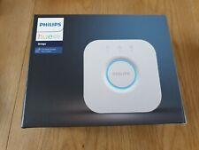 Philips Hue Bridge Wireless Smart Lighting Controler *BRAND NEW, SEALED*