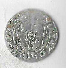 1622 Silver Thaler Rare Old Renaissance Medieval Era Collection War Coin LOT:S24