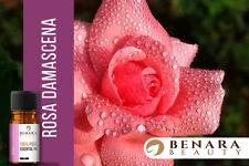 Rose Pure Essential Oil  Rose Otto 10ml By Benara