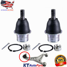 2x New Front Lower Forward Ball Joint Pair For Infiniti G35 Nissan 350Z Skyline