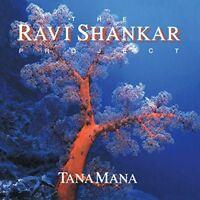 The Ravi Shankar Project – Tana Mana (2014)  CD  NEW/SEALED  SPEEDYPOST