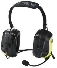SENSEAR SM1NE001 SM1 Earmuff Neck