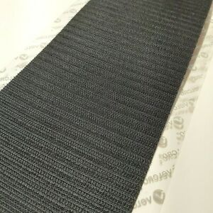 """4"""" Wide VELCRO™ Brand High Tack Self Adhesive HOOK(hard) side only-Buy the Foot-"""