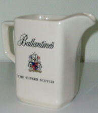 Ballantine´s Superb Scotch ! Whisky Krug Whiskykrug Wasserkrug 15 cm