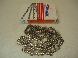 "18"" Carlton Full Chisel Chain 74DL .325 pitch .063 gauge K3L-074G"