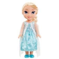 Jakks Pacific 79513 Frozen Elsa capa Muñeca 35cm