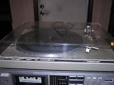 Vintage Pioneer PL-200 Turntable Direct Drive Works