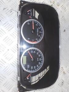 GREAT WALL MOTORS X200/X240 INSTRUMENT CLUSTER PETROL, 2.4, MAN, 10/09-03/11