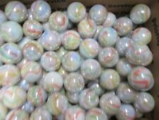 2 POUNDS 7/8 INCH PANAMERICAN MEGA / VACOR MARBLES FREE SHIPPING