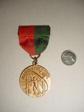 Trail Medal -  Marquette Trail
