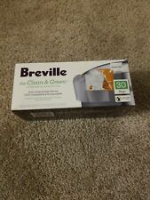 Breville 30ct Clean and Green Biodegradable Pulp Container Juicer Bags BJE030