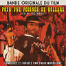 CD A Fistful of Dollars / OST / Ennio Morricone / Soundtrack / IMPORT