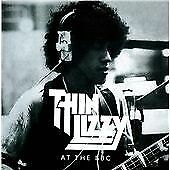 Live At The BBC, Thin Lizzy, Audio CD, New, FREE & FAST Delivery
