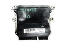 Calculateur  89661-74040 212000-4830 Toyota Denso