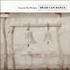 Dead Can Dance - Toward The Within NEW CD