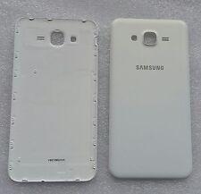 Akkudeckel Backcover Back Cover Deckel Housing Weiss Samsung Galaxy SM-J700h J7