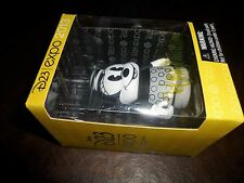 "Disney Vinylmation 3"" Park Set 1 D23 Expo Minnie Mouse Black and White"