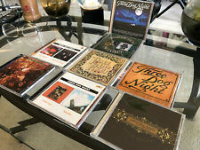 THREE DOG NIGHT - Studio & Live Concert Collection (8 Albums, 9 CDs) | MINT