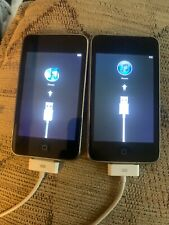 3 Used Apple iPod Touch 8GB