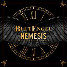 BLUTENGEL Nemesis (Best of and Reworked) - CD