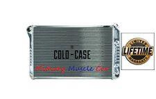 78-88 G-Body Chevy Olds Cutlass G/P Cold-Case aluminum performance radiator