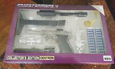 Transformers G1 Megaplex E-Hobby (Megatron) Takara exclusivo menta en caja sellada Japón